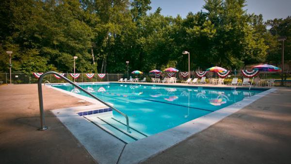 Кой сезон е най-подходящ за изграждането на басейн?