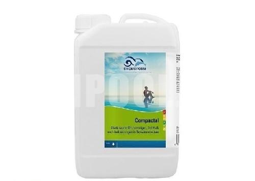 Chemoform Compactal - за почистване на варовик 3,0 L
