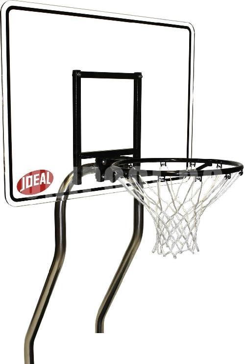 Баскетболен комплект за басейни
