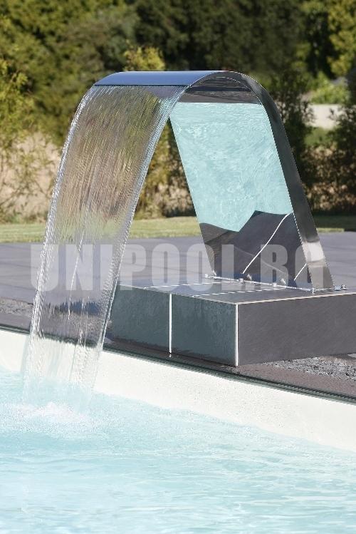 Водна арка модел: INDIANA