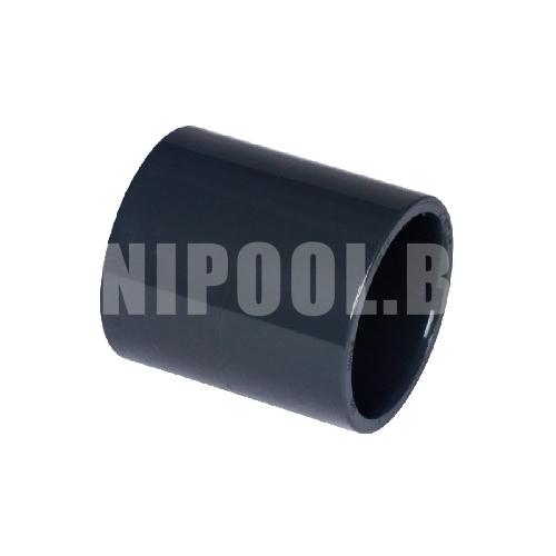 PVC муфа за лепене
