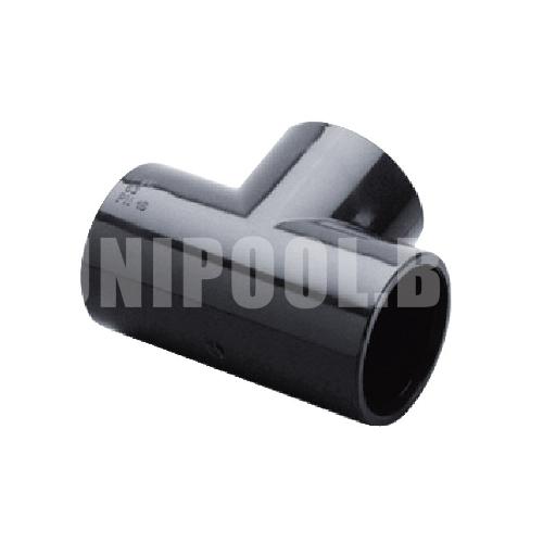 PVC тройник 90°