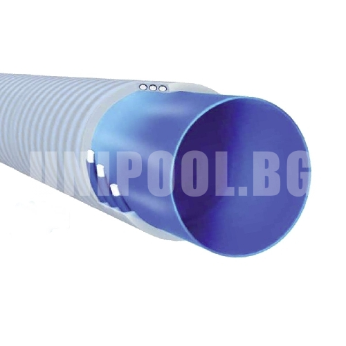 PVC гъвкава тръба, FlexFit CHR