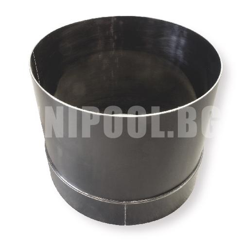 Удължител за гърловина на шахта Roth 500 mm