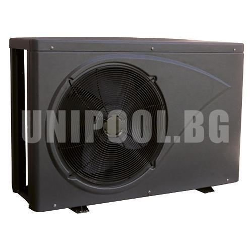 Термопомпа за отопление на басейни Aqualux WP 17,5 KW