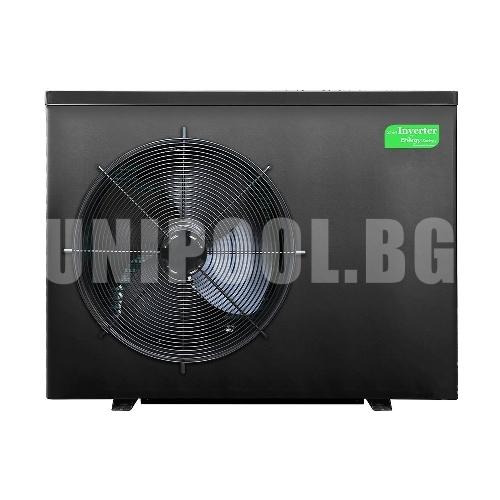 Инверторна термопомпа за басейни SMART 16,5 KW