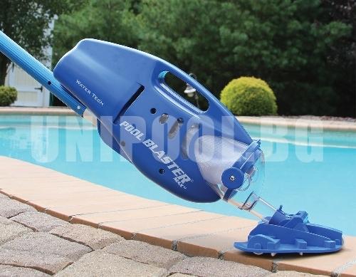 Акумулаторна подочистачка Pool Blaster® MAX Li